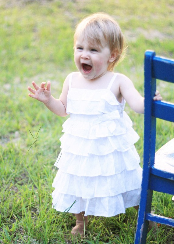 Olivia - age 1, edit 9